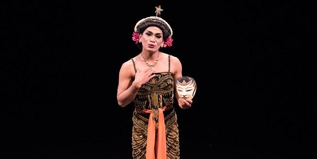 contemporanea danza  El artista asiático Choy Ka Fai cartografía la danza asiática en Softmachine: Surjit & Rianto en los Teatros del Canal