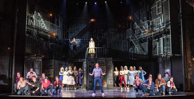 temporadas  La temporada del 130 aniversario del Teatro Arriaga propone producciones propias, estrenos, homenajes a la figura de Beethoven, danza y grandes musicales
