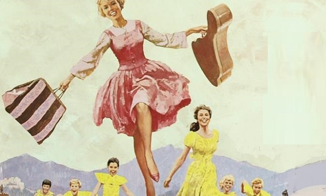cursos de verano 2019  Taller alrededor de The Sound of Music
