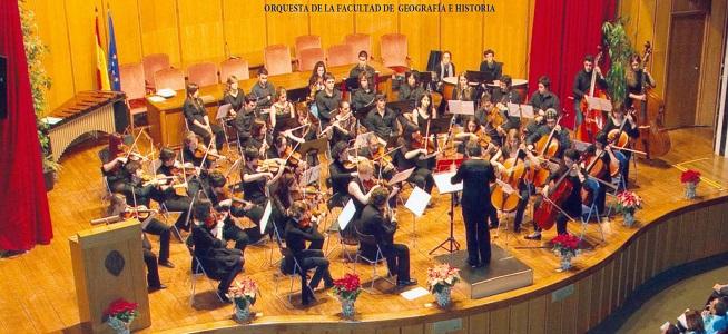 universidad  Grado en Musicología de la UCM