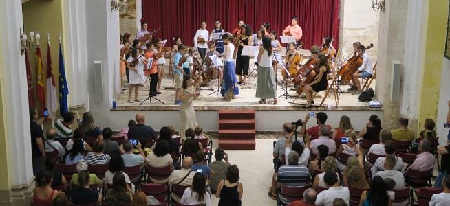 cursos de verano 2019  XI Jornadas de Música en Cuenca