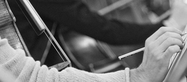 cursos  Audiciones Academia de Estudios Orquestales 2019/20 Fundación Barenboim Said