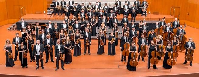 clasica  Haydn y Mahler en el fin de temporada del Ciclo de conciertos de la UPM