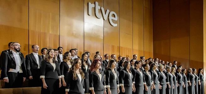 pruebas de acceso  Audiciones para bolsa de empleo temporal del Coro de RTVE