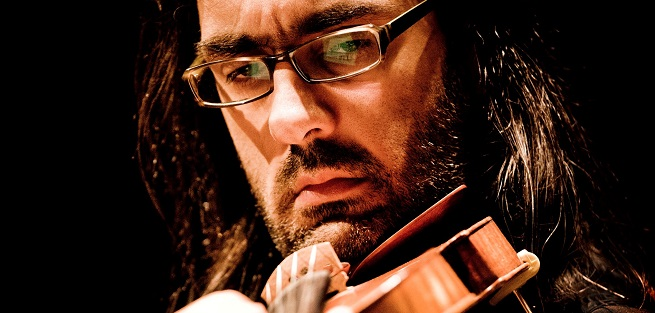 clasica  Mendelssohn y Brahms con Kavakos al arco y a la batuta