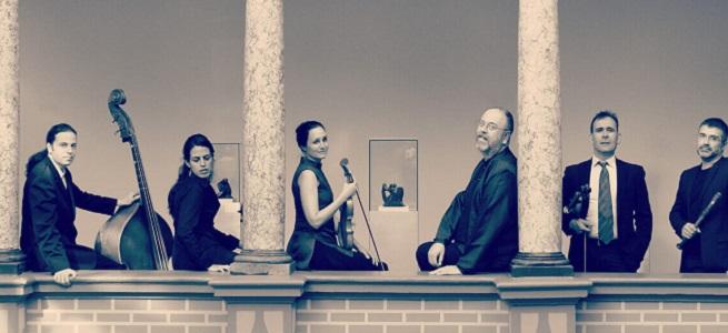 festivales  El XVIII Festival de Música Renacentista y Barroca de Vélez Blanco: Un mundo por descubrir. Músicas y culturas para un nuevo mundo