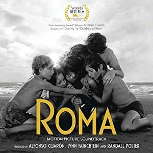 cdsdvds  Banda Sonora de Roma: Eclecticismo musical