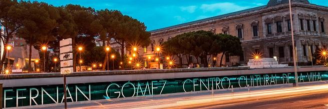 temporadas  El Fernán Gómez. Centro Cultural de la Villa presenta su temporada 2019 20