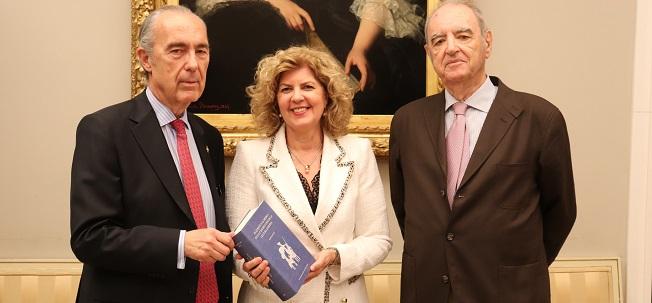 novedades  La Universidad Autónoma de Madrid presenta el libro 'El Quijote y la música en la construcción de la cultura europea'