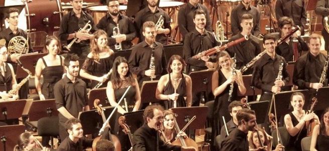 pruebas de acceso  Audiciones de la Orquesta Joven de Andalucía