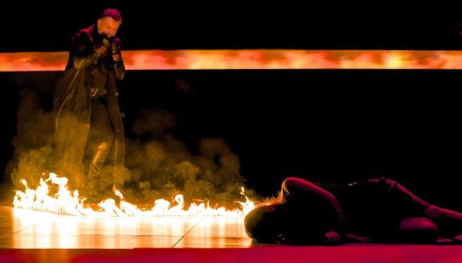 lirica  El Teatro Real y el Liceu se unen para llevar la ópera a todos los rincones de España