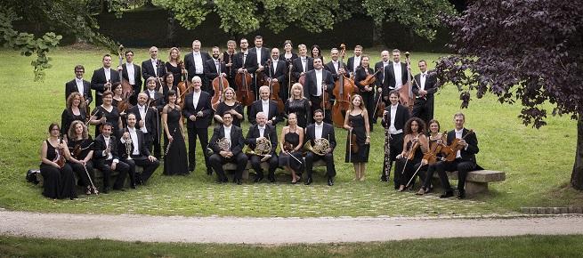 """temporadas  La Real Filharmonía de Galicia presenta la nueva temporada 2019 2020 con el lema """"En movemento"""""""