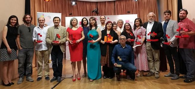 premios  Entrega de los V Premios Gema a la Creatividad e Innovación en la Música Antigua 2019