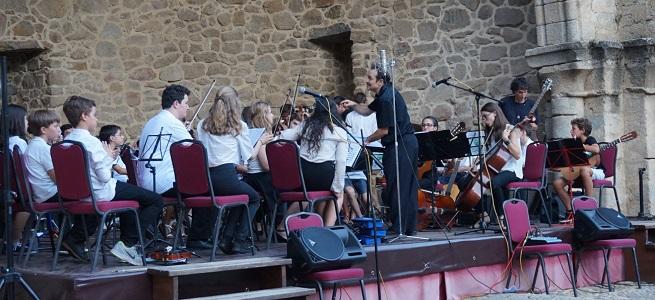 cursos de verano 2019  Curso Musicinema