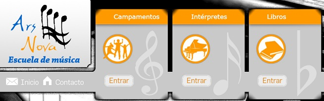 pruebas de acceso  Selección de una plaza de profesor de piano, una plaza de profesor de percusión y una plaza de maestro de Educación Musical de la Escuela Ars Nova