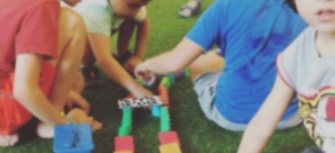 cursos de verano 2019  Campamento de verano en Espacio Abierto Quinta de los Molinos