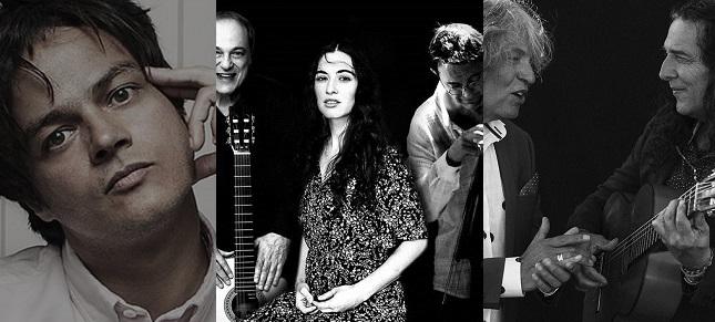 festivales  Eclecticismo en la V edición de Universal Music Festival 2019