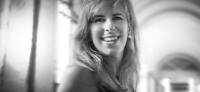 entrevistas  Cristina Sitz Gento habla del programa DART de la Fundación Katarina Gurska