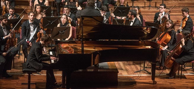 convocatorias concursos  66ª Concurso Internacional de Música María Canals Barcelona 2020