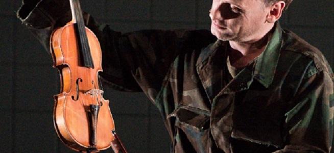 festivales  'Historia de un soldado' por la Fura dels Baus: Peralada revisa las secuelas de la Gran Guerra