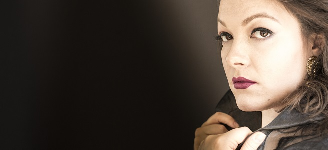 lirica  Eleonora Buratto vuelve al Liceu como Luisa Miller