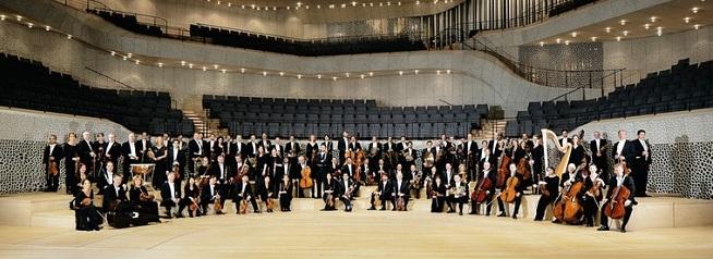 pruebas de acceso  Audiciones para una plaza de violín en NDR Elbphilharmonie Orchester