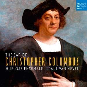 cdsdvds  En el ipod de Colón