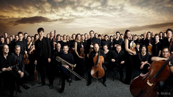 festivales  Mahler Chamber Orchestra alrededor de Stravinsky, Falla y Eötvös en el último concierto del Festival de Música y Danza de Granada