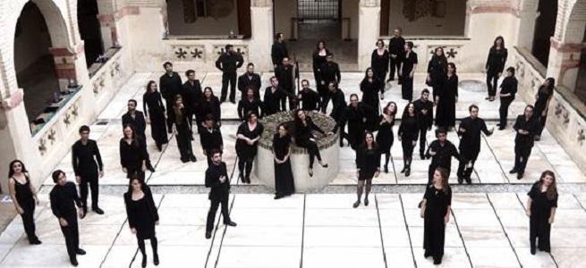 festivales  El Joven Coro de Andalucía homenajea la creatividad del Renacimiento en el Festival de Verano