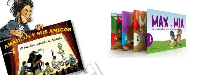 cursos  Próximos seminarios Conmusica de formación del profesorado