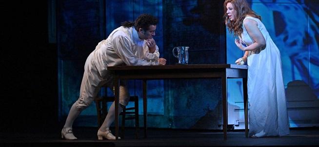 lirica  Luisa Miller, de Verdi, cierra la temporada operística del Liceu