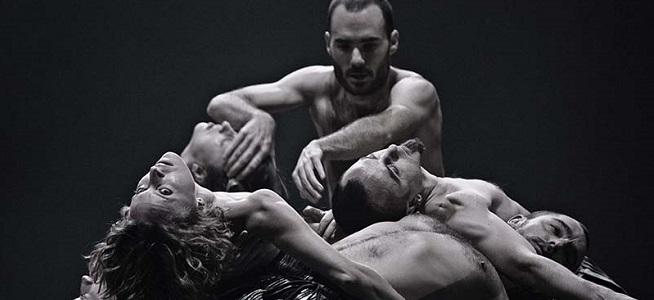 contemporanea danza  El Festival de Teatro de Olite apuesta por la danza en su 20 edición