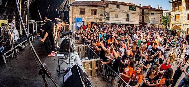 festivales  Burgos tiene sonido propio este verano