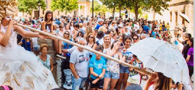 festivales  La Feria de Teatro de Castilla y León celebrará su vigésimo segunda edición con las propuestas de 46 compañías