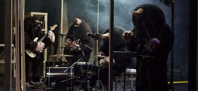 festivales  Los topos gigantes de Philippe Quesne y el flamenco de Israel Fernández llegan esta semana a Veranos de la Villa