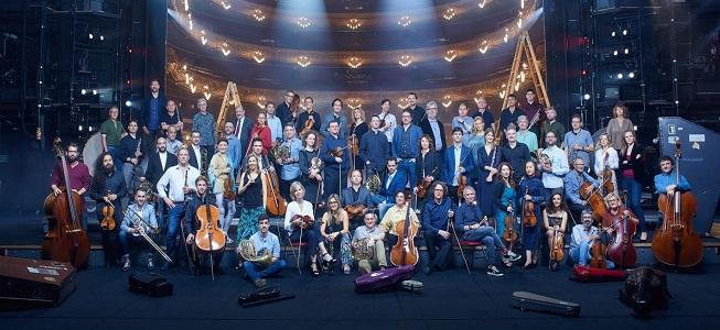 clasica  Josep Pons dirige la Orquesta del Liceu en una versión sin palabras de la tetralogía wagneriana