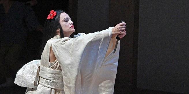 festivales  Ainhoa Arteta protagoniza Madama Buttefly en el Festival de Verano de El Escorial