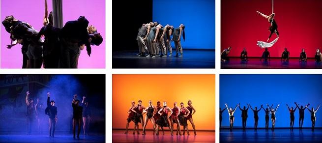 pruebas de acceso  Pruebas de acceso a Danza Moderna de la Escuela Víctor Ullate