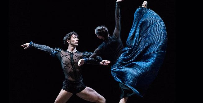 danza  Gala 40 aniversario de la Compañía Nacional de Danza en los Teatros del Canal