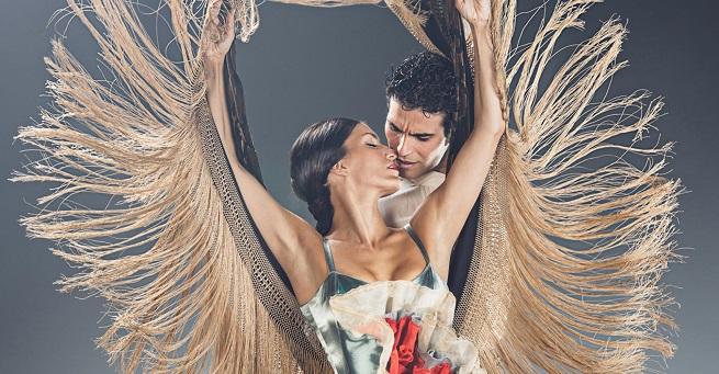 espanola  Antonio Najarro se despide del Ballet Nacional de España en el Liceu con dos de sus grandes éxitos