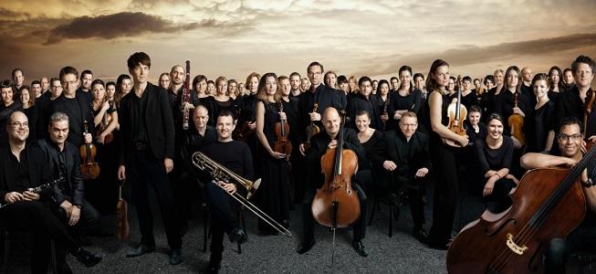 festivales  La Mahler Chamber Orchestra abre la 80ª Quincena de San Sebastián