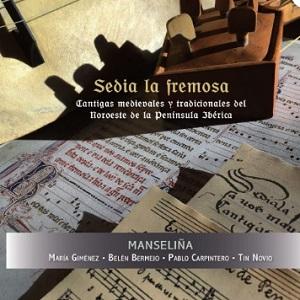 cdsdvds  Más allá de lo histórico: Sedia la fremosa
