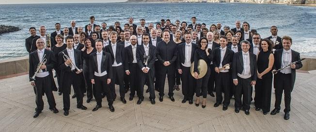 pruebas de acceso  La Orquesta Filarmónica de Gran Canaria convoca audiciones para artistas canarios