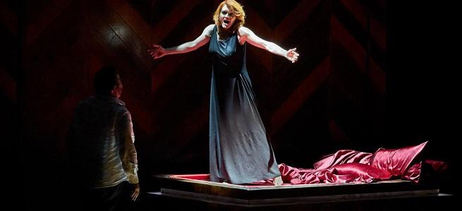 opinion  Una traviata más musical que feminista