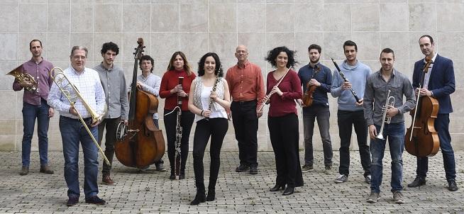 festivales  El concierto 'Sonidos surgidos en Cantabria' abre el Ciclo de Música Contemporánea