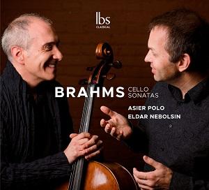 cdsdvds  Brahms y su obra para violonchelo