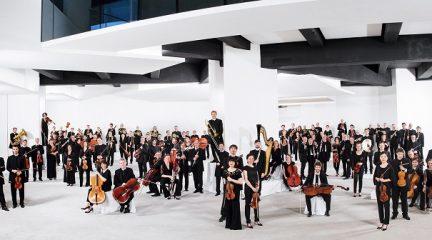 Orchestre de Paris © William_Beaucardet