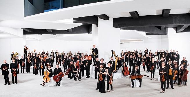festivales  La Orchestre de Paris y la London Philharmonic, protagonistas del ciclo sinfónico en la Quincena de San Sebastián