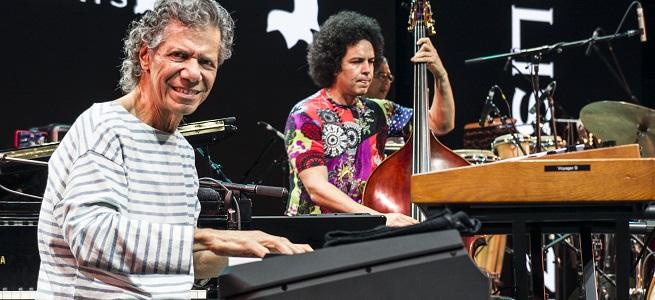 notas al reverso  El jazz se lanza a la conquista del Lejano Este