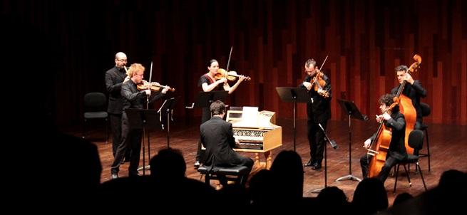 festivales  El FeMAP llega a su fin entre Bach y Vivaldi